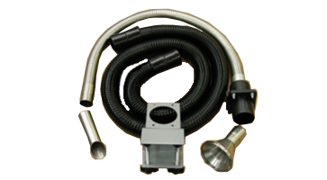 eC-armkit for fumecube